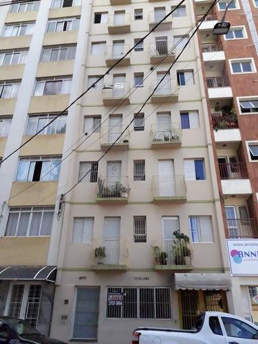 Kitnet 35m2 1 Dorms,cozinha,banheiro,sem Vaga Garagem - Ap00236 - 69233088