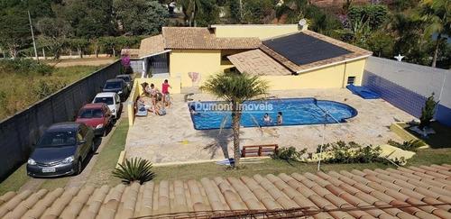 Imagem 1 de 13 de Chácara Nova No Bairro Do Lageadinho Ibiúna.cód 415.