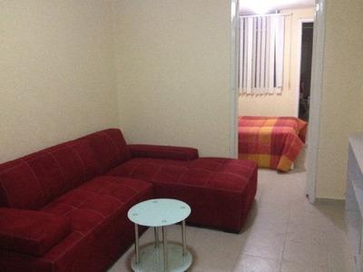 Departamentos Amueblados Tipo Hotel.