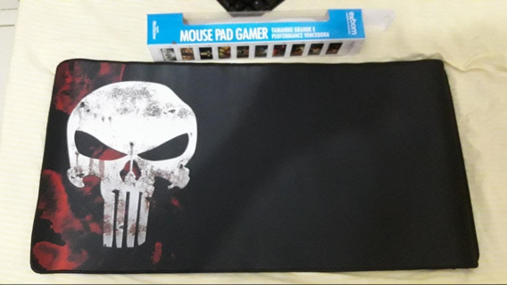 Mousepad Gamer G Varias Estampas 70x35cm Csgo Lol Overwatch