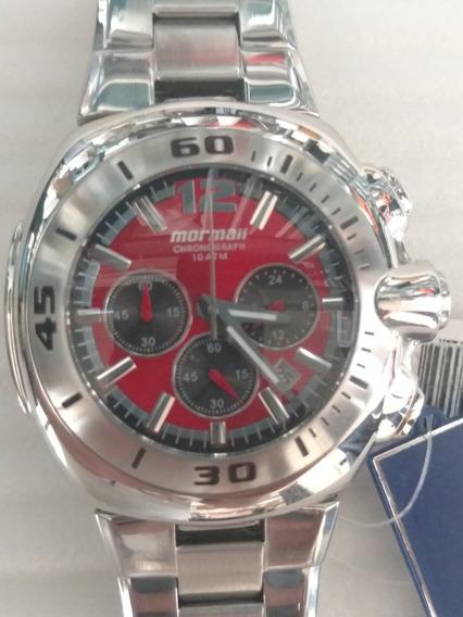 Relógio Mormaii Oscf