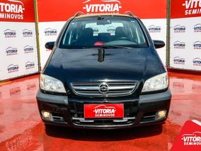 Chevrolet Zafira Flexpower Comfort 2.0 8v 4p 2007