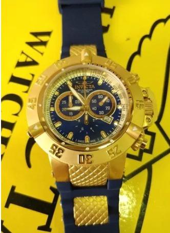 Relógio Invicta Subaqua 5515