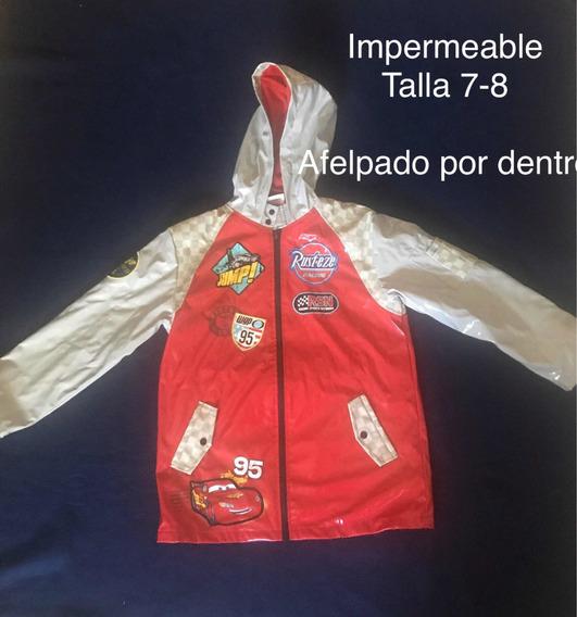 Impermeable Para Niño