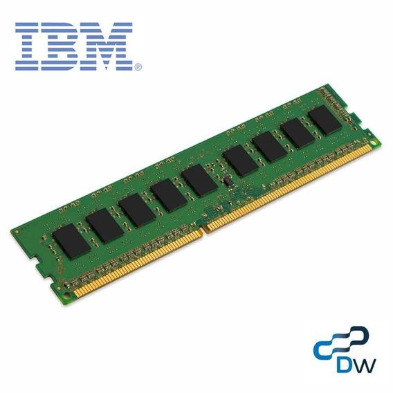 Ram Servidor Ibm Xseries 256mb Pc2100 Ddr 09n4306