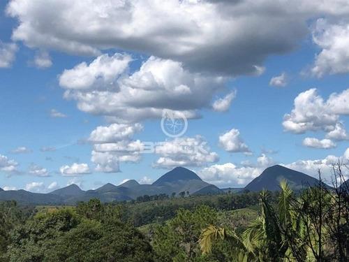 Imagem 1 de 10 de Terreno Com 600 M² Na Fazenda Suiça. - Te00375 - 69026830