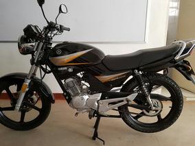 Yamaha Yvr