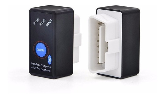Scanner Diag. Auto Obd2 V1.5 Bluetooth On/off Original Pefg