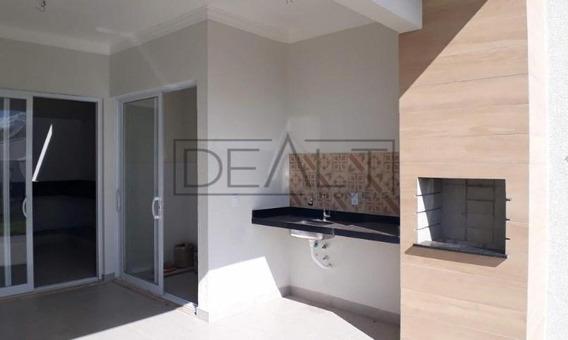 Casa Com 3 Dormitórios À Venda, 140 M² Por R$ 550.000 - Resindencial Golden Park - Hortolândia/são Paulo - Ca0152