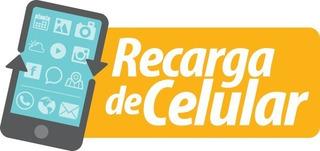 Oportunidade - Recarga Celular R$20 Reais Crédito Tim Vivo