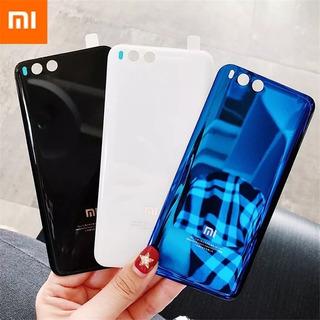 Tampa Traseira Azul 3d Da Bateria Xiaomi Mi6 Promoção