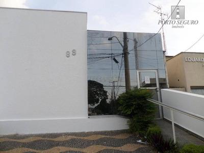 Casa Comercial Para Locação, Vila Pavan, Americana. - Ca0251