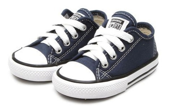 Tênis All Star Converse Kids Cores Ck0506 - Original