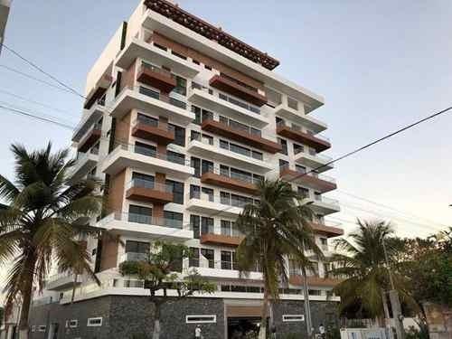 Departamentos En Preventa Green Tower Veracruz