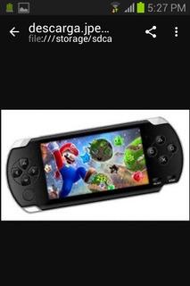 Nintendo Pcp Para Reparar, Bateria Dañada Y Sin Cargador