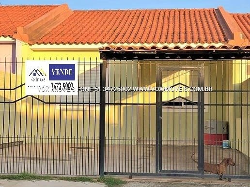 Casa - Capao Da Cruz - Ref: 50490 - V-50490