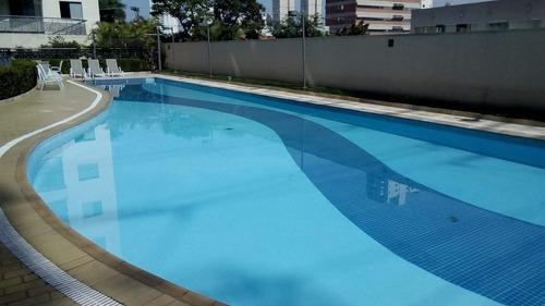 Imagem 1 de 30 de Apartamento Para Venda, 4 Dormitórios, Vila Leopoldina - São Paulo - 2664