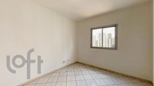 Imagem 1 de 14 de Apartamento Padrão Em São Paulo - Sp - Ap0315_rncr
