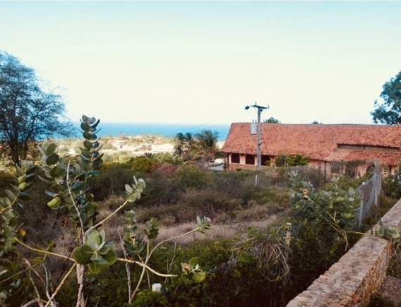 Terreno, Guarame, Guacuco, Proyecto Posasa Isla Margarita