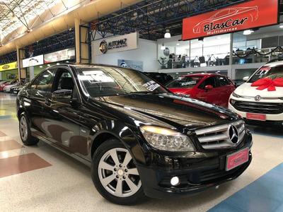 Mercedes Benz C 180 Kompressor Com 70.000km + Teto