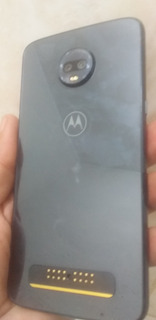 Moto Z3 Play Defeitos Display