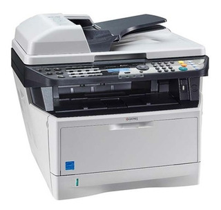Impresora Multifuncional Kyocera 2035 M2035d Tienda