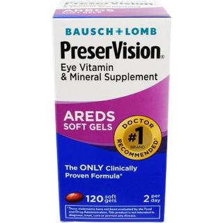 Suplemento De Vitaminas Y Minerales Para La Conservacion De