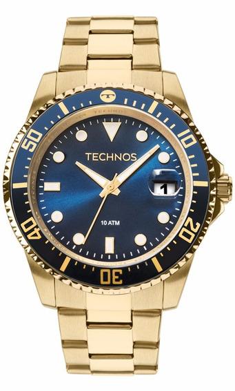 Relógio Technos 2415ck/4a Masculino