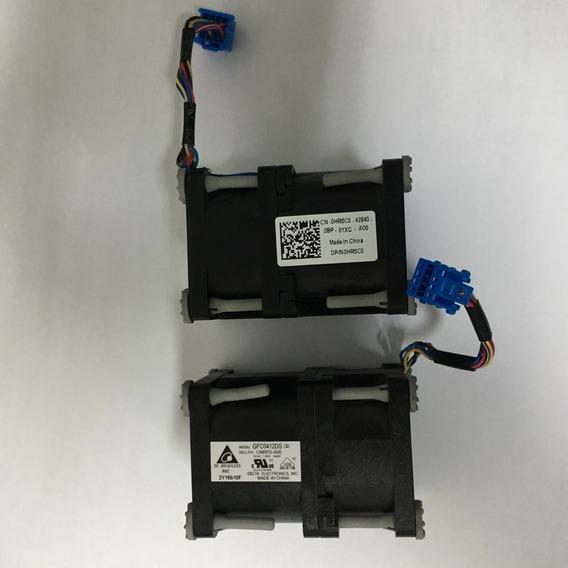 Cooler Fan Servidor Dell R320 R420 R430 - Gfc0412ds Original