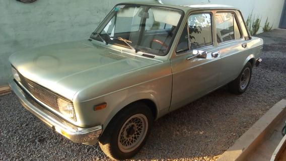 Fiat 128 Europa 1.3 1981