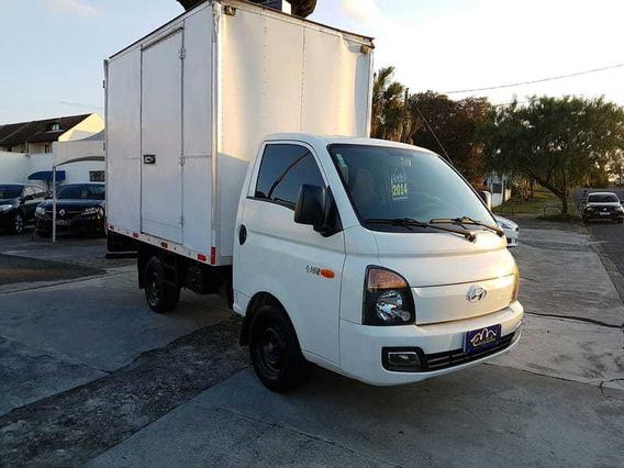 Hyundai Hr Hdb Diesel 2014