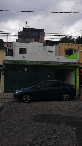 Hermosa Casa Remodelada Y Muy Amplia,