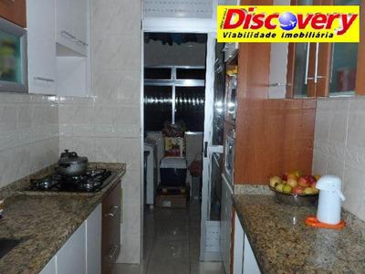 Apartamento Residencial Para Locação, Jardim Bom Clima, Guarulhos. - Ap0392