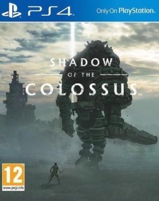 Shadow Of The Colossus Ps4 Legendas Em Portugues