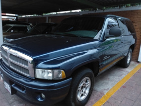 Dodge Ram Charger 2001