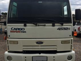 Ford Cargo 4532 2009/2009 Filé