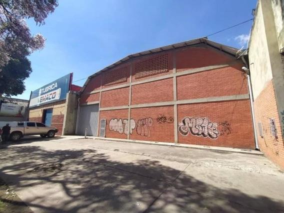 Galpon En Alquiler Zona Industrial 20-18985 Carlina Montes Rah