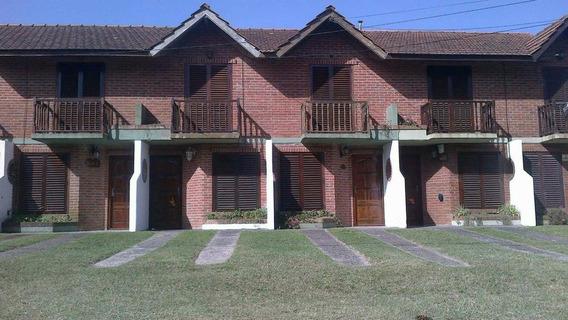 Venta-departamento -duplex -villa Gesell-cerca Del Mar