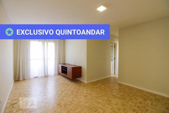Apartamento No 7º Andar Com 3 Dormitórios E 1 Garagem - Id: 892971553 - 271553
