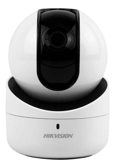 Domo Ip Pt Hikvision Ds-2cv2q01fd-iw Wifi Audio Sd Mov Full