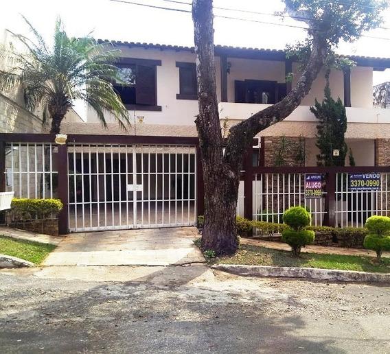 Casa 4 Quartos Locação Belvedere - 8305