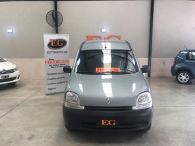 Renault Kangoo 1.9 Rnd Pk 5 As La Mejor !!!! Eg Automoviles