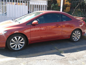 Honda Civic 2.0 Si Coupe Mt