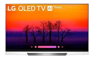 Lg Oled65e8pua 65inch 4k Ultra Hd Smart Oled Tv 2018 Modelo