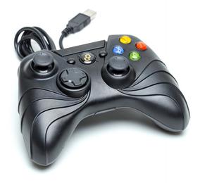 Controle Para Xbox One E Pc Dual Shock Goldentec Gt-one