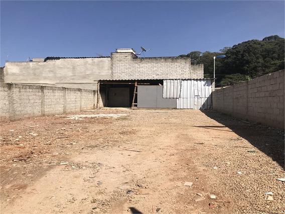 Terreno Comercial Para Locação, Vila Santa Luzia, Taboão Da Serra. - 273-im332061