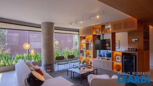 Imagem 1 de 15 de Apartamento - Vila Madalena  - Sp - 603755