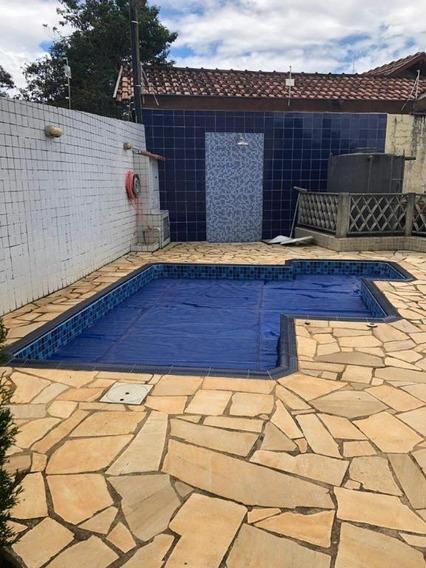 Casa Em Jardim Maciel, Águas De Lindóia/sp De 135m² 2 Quartos À Venda Por R$ 350.000,00 - Ca275167