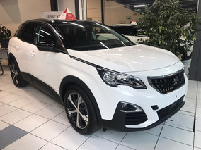 Peugeot New 3008 Allure 1.6 Bva6 165 Hp