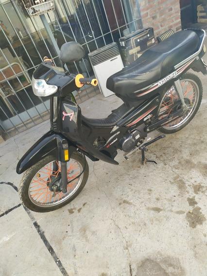 Motomel Eco 70